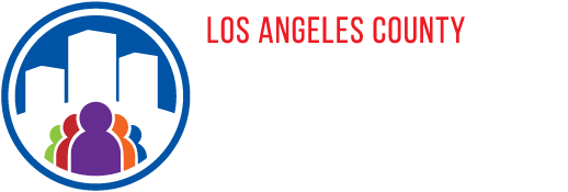 Los Angeles County Department of Consumer & Business Affairs. Logo.